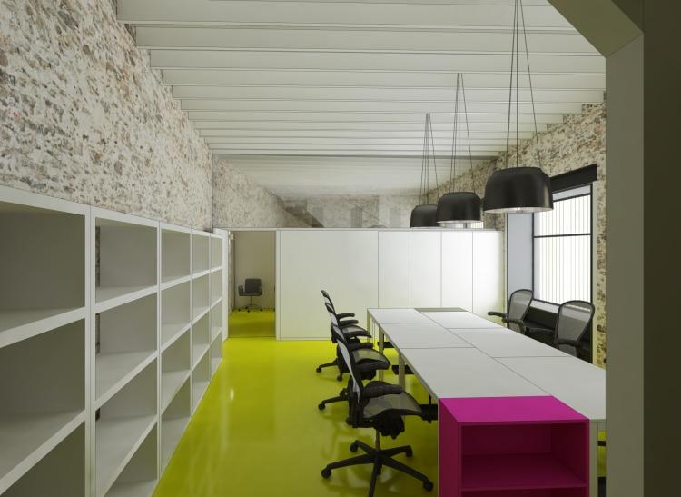 rdc / grand bureau